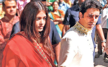 aishwarya wants divorce