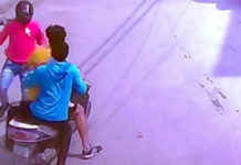 captured in cctv camera Method to hack another mobile phone