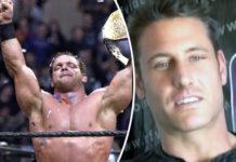 wwe suicide wrestler