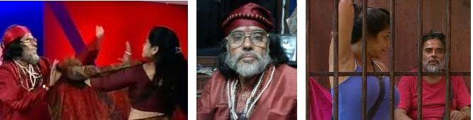 big boss swami om maharaj